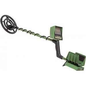 GARRETT GTI 2500. Обзор профессионального металлоискателя с глубинной насадкой и функцией Scantrack